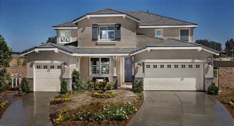 lennar homes next harvest villages new home community jurupa valley