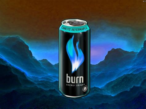 i blue energy drink blue burn energy drink wallpaper by trenzorarts on deviantart