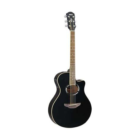 Harga Gitar Yamaha Apx 500ii jual yamaha apx 500ii electric acoustic guitar