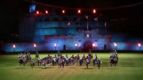 Edinburgh Tattoo On Tv In Australia | 2010 royal edinburgh military tattoo in australia 08 new