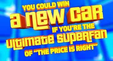 Price Is Right Car Giveaway - the price is right car giveaway priceisright com