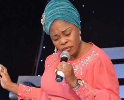 Topi Never Not Weiro my checked my every 3 months till i got married gospel singer tope alabi