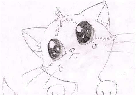 sad kitten by pikachupika on deviantart