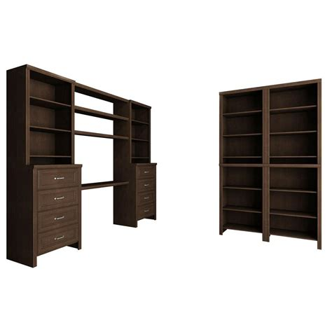 Home Office Closet Organizer by Closet Organizers For Home Office Or Workshop