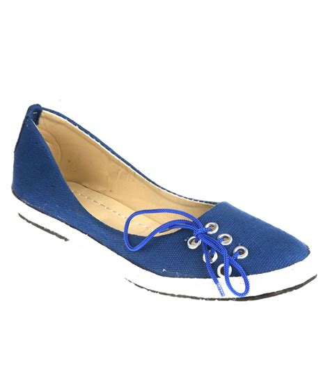 zachho blue casual shoes buy s casual shoes snapdeal