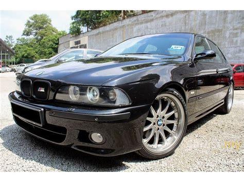 2001 bmw 530i capacity bmw 530i 2001 3 0 in selangor automatic sedan black for rm