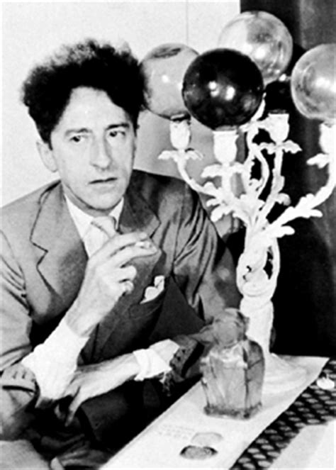 Jean Cocteau | French poet and artist | Britannica.com