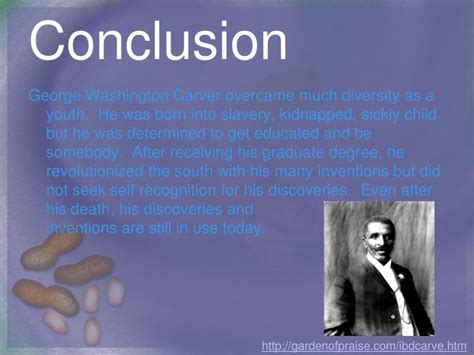 george washington biography ppt ppt george washington carver powerpoint presentation