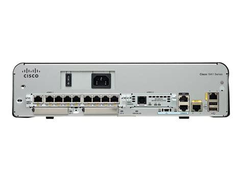 Router Cisco 1941 cisco cisco1941 k9 1941 integrated services router comms express