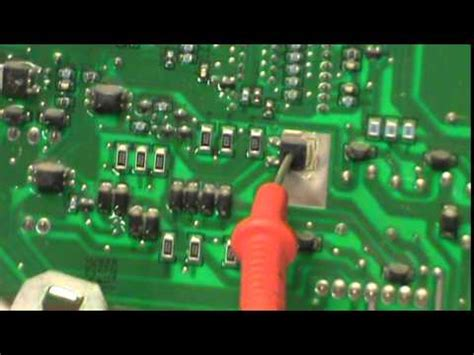 tarjetas electronicas de lavadoras tarjeta lavadora mabe easy youtube