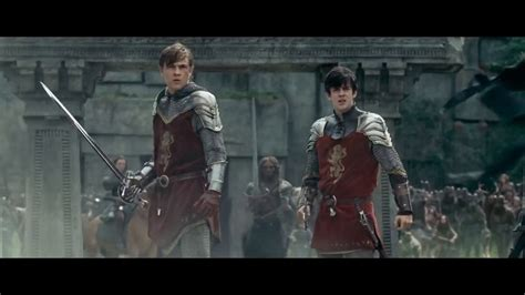 download film narnia versi indonesia the chronicles of narnia prince caspian final battle