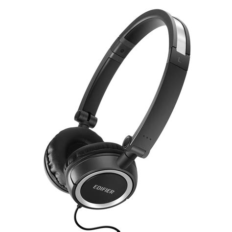 Headphones Edifier H 650 h650 on ear headphones ideal for travelling edifier usa