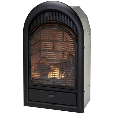 dual fireplace insert best gas fireplace reviews 2017 ventless fireplace review