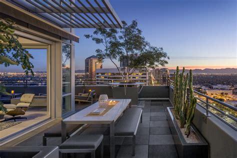 penthouse terrace penthouse terrace exteriors by chad robert portfolio