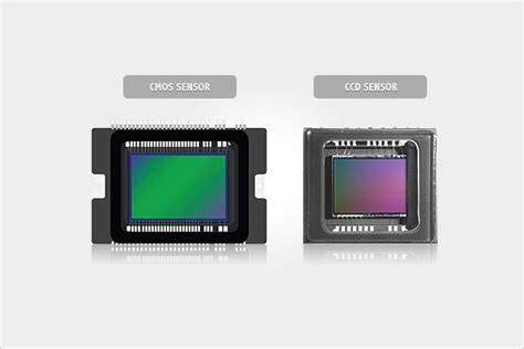 is cmos better than ccd which one is better ccd sensor or cmos sensor quora
