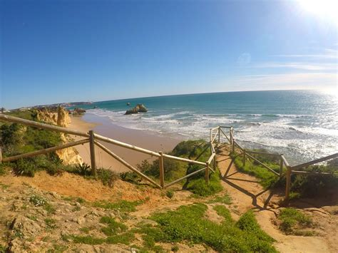 best place in algarve for couples 6 best beaches to visit in the algarve the brit the