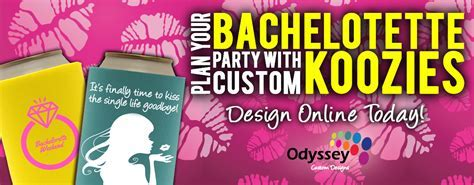 Tips on How to Design Custom Koozies