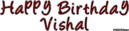 happy birthday vishal mp3 download happy birthday vishal pic video updated 3183412