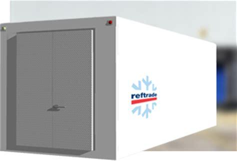 location chambre frigorifique location container frigorifique chambre froide conteneur reftrade