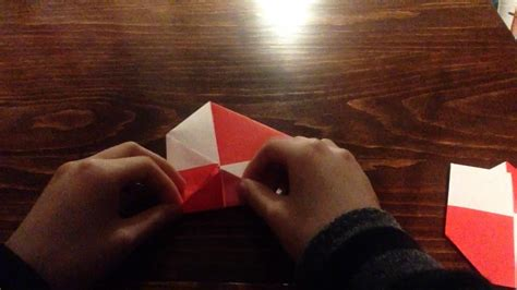 How To Make A Paper Shield Easy - origami shield tutorial my crafts and diy projects