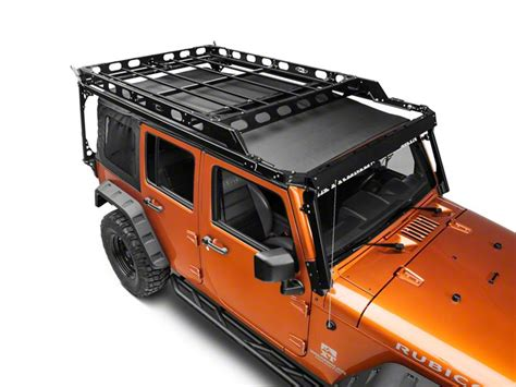 lod roof rack install how to install lod offroad sliding roof rack on your