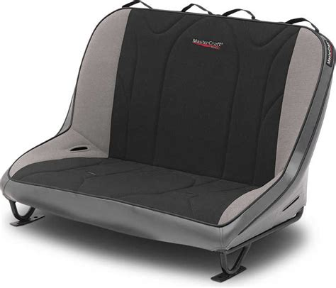 mastercraft jeep seats mastercraft rear rubicon 36 quot bench seat for 76 86 jeep