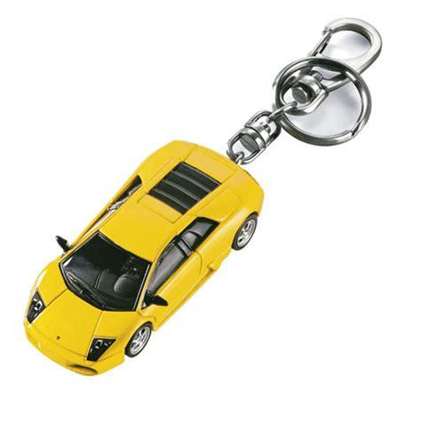Lamborghini Keychain Lamborghini Murcielago Car Keychain