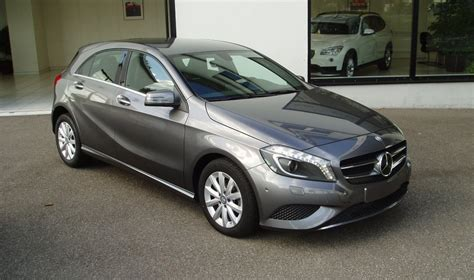Garage Mercedes Mulhouse by Mercedes Classe A 180 Cdi Blueefficiency Inspiration