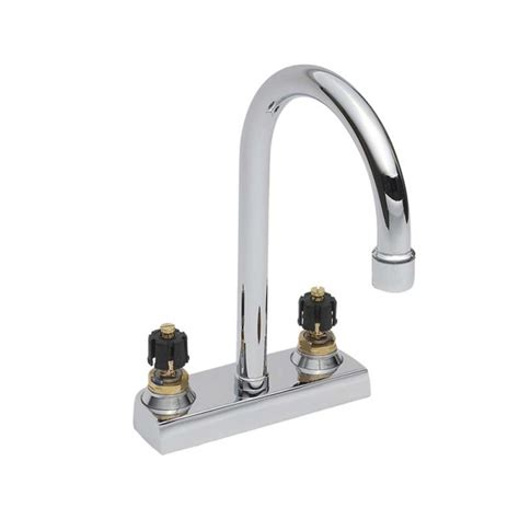 american standard 7400 172 heritage centerset commercial faucet com 7400 000 002 in polished chrome by american