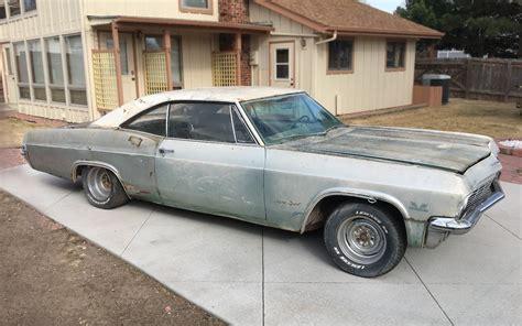 1965 chevy impala ss parts 396 4 speed 1965 chevrolet impala ss