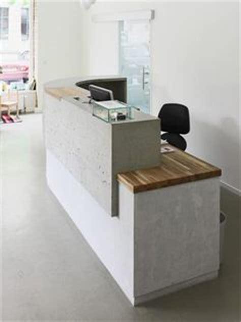 Uber Reception Desk Uber Reception Desk Marble Wood Uber White Polished Concrete Details Pinterest White