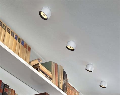 porta wan cos è flos wan spot 50w lighting design
