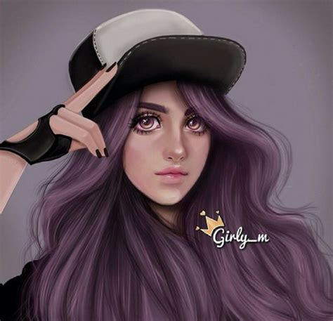 girly m drawing by girly m image 3846452 by marine21 on favim com