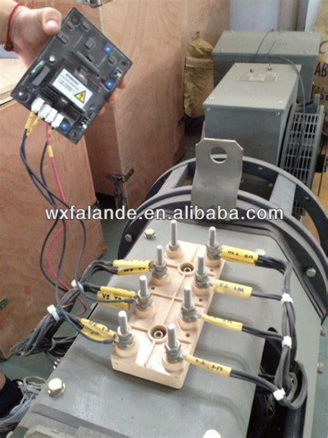 kirloskar generator wiring diagram