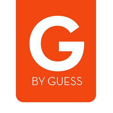 www.gbyguess.com   G by GUESS   Clothing & Accessories for ... G By Guess Logo