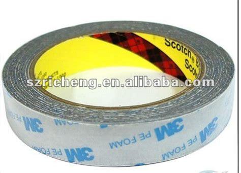 3m Scotch Mounting Foam 24mm X 5 Meters 3m sided foam of 3m 1600t 1600tg white or gray buy sided foam
