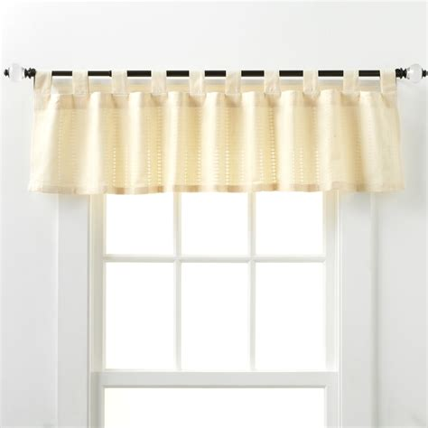 kitchen valance kohl s