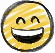 Smiley Jaune Emoji Yellow Dessin Smile Sourire Content