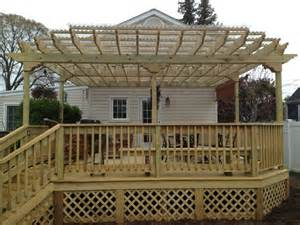 Pergola Long Island by 26 Best Long Island Decks Images On Pinterest Long