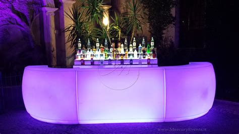 banconi bar illuminati 187 banconi luminosi bar