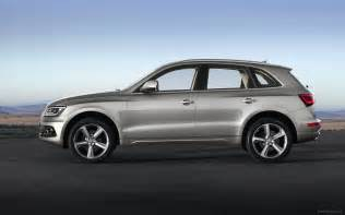 Audi Q5 Used 2013 Audi Q5 2013 Widescreen Car Wallpapers 02 Of 10