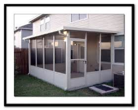 Aluminum Building Materials For Patio Room by Living Stingy Screen Room Or Sun Porch