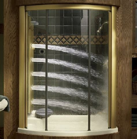 Kohler Showers by Amazing Spa Shower System By Kohler Home Design