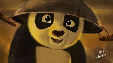 Imagenes De Kung Fu Panda Bebe | kung fu panda po beb 233 imagui