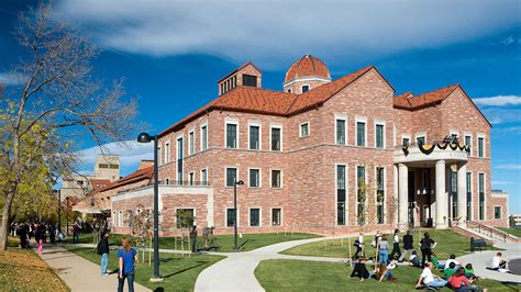 Leeds Mba Distance Learning by Of Colorado Boulder Leeds School Of Business