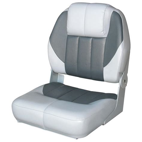 wise boat seat covers wise 174 fishing boat seat 203993 fold down seats at