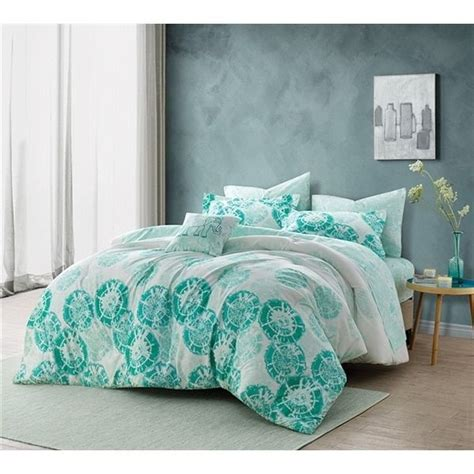 mint green bedding 17 best ideas about mint comforter on pinterest mint