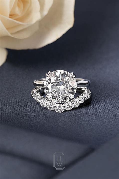 Harry Winston Engagement Ring by 33 Gorgeous Harry Winston Engagement Rings Oh So