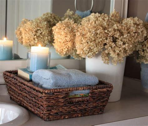 guest bathroom basket ideas chocolate brown bathroom ideas for our guest bathroom