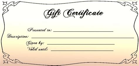free printable gift certificate massage printable massage gift certificates journalingsage com